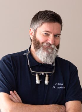 Dr. Stefano Rota