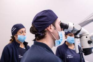 Endodonzia e Conservativa al Microscopio